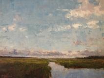 Curtis Stewart Jaunsen ms, two, 30x40 #2
