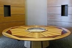 'Reconciliation Table' (Commission)