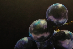 "Doug Sweet-Grapes 12 20""x39"""