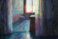 Sandra Burshell-HONDARRIBIAN LIGHT 23.875x16.5 web