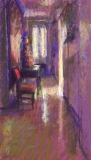 Sandra Burshell-HALLWAY LIGHT 19x10.875 web
