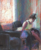 Sandra Burshell-
