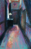 Sandra Burshell-WINDOW LIGHT 14.875x9.25 web