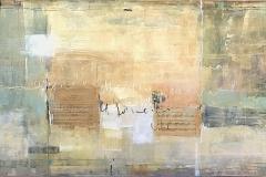 Jean Geraci-Sonatine-36x60